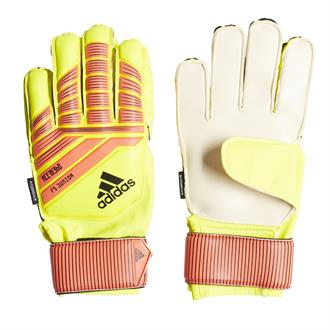 Adidas Predator Fingersave Keepershandschoenen Junior