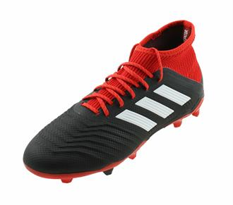 Adidas Predatpr 18.1 FG Junior