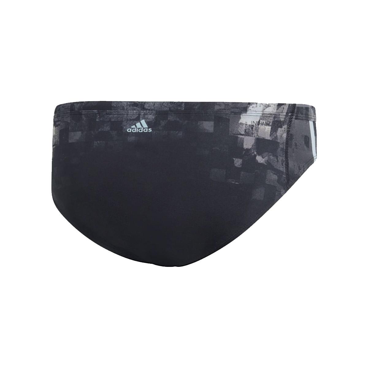 595b5187536bb0 Adidas Pro 3-stripes zwembroek van zwemslips