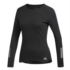 Adidas Response Dames hardloopshirt Lange Mouw