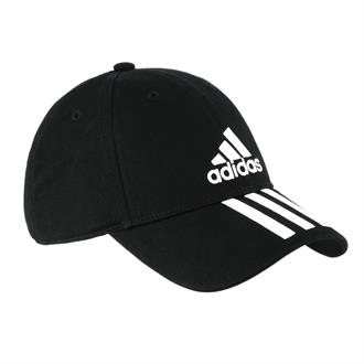 Adidas Six-Panel Classic 3-Stripes Pet