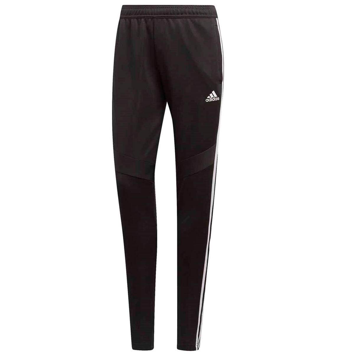 01ad7133517 Adidas Tiro 19 Trainingsbroek Dames ZWART/WIT online kopen bij ...