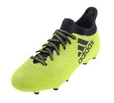 Adidas X 17.3 FG Junior