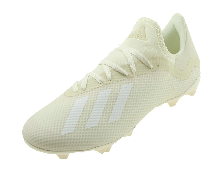 444fb579daa Adidas X 18.3 FG WIT online kopen bij Sportpaleis.