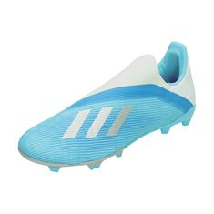 Adidas X 19.3 Laceless FG Junior