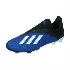 Adidas X 19.3 Laceless FG