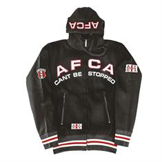 AFCA Can't Be Stopped Hoodie Sweater