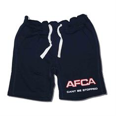 AFCA Can't Be Stopped Short