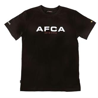 AFCA Can't Be Stopped T-Shirt