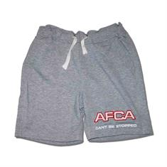 AFCA Can't Be Stoppes Short