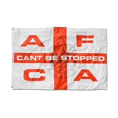 AFCA FLAG AFCA CBS 150x100
