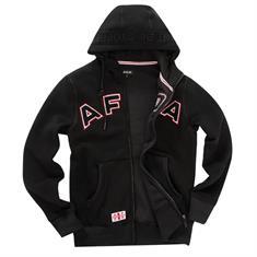 AFCA Full Zip Classic Vest