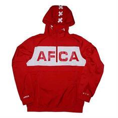 AFCA Full Zip Windbreaker Jack