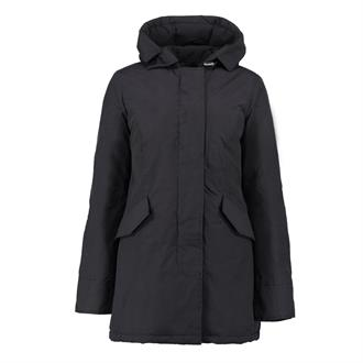 Airforce 2 Pocket Classic Parka Deluxe Winterjas