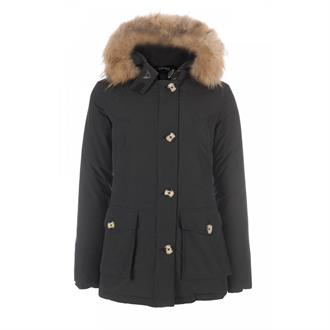 Airforce 4 Pocket Classic Parka RF