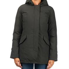 Airforce Classic Parka Deluxe Winterjas