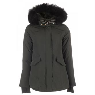 Airforce Luxury Parka TTT