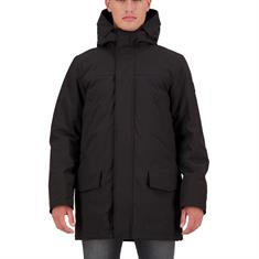 Airforce Snow Parka Winterjas