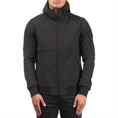 Airforce SOFTSHELL CASUAL HOODE