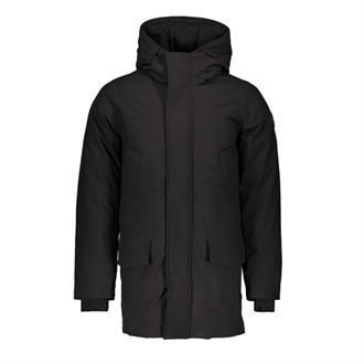 Airforce Softshell Snow Parka Winterjas