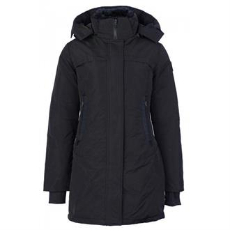 Airforce Tailor Made Parka Metal Memory Winterjas