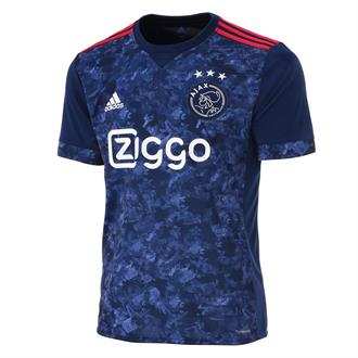 Ajax AJAX AWAY SHIRT17/18