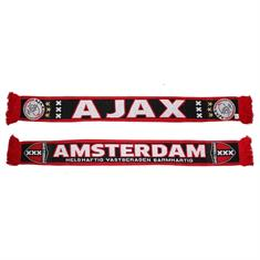 AJAX Amsterdam Amsterdam Sjaal