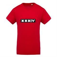 AJAX Amsterdam Kampioensshirt 34 XXXIV