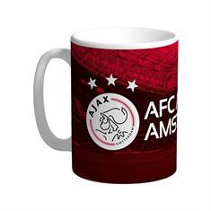 AJAX Amsterdam Koffie Mok