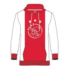 AJAX Amsterdam Logo Hoodie Sweater