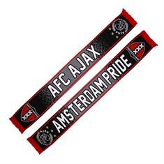 AJAX Amsterdam Pride Sjaal