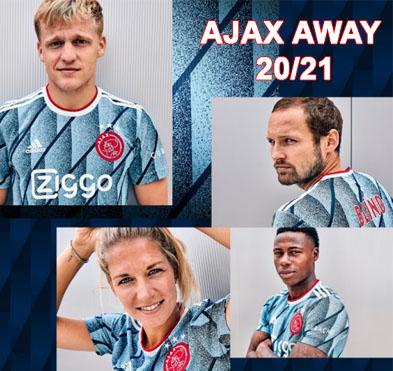 Ajax Away 20/21
