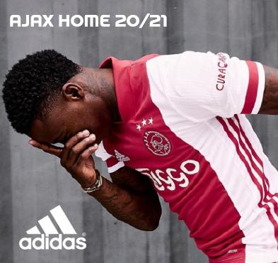 Ajax Home 20/21