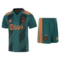 Ajax Mini Kit Uit 19/20 Peuter