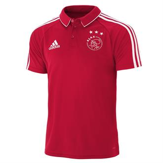 Ajax Polo Shirt 17/18