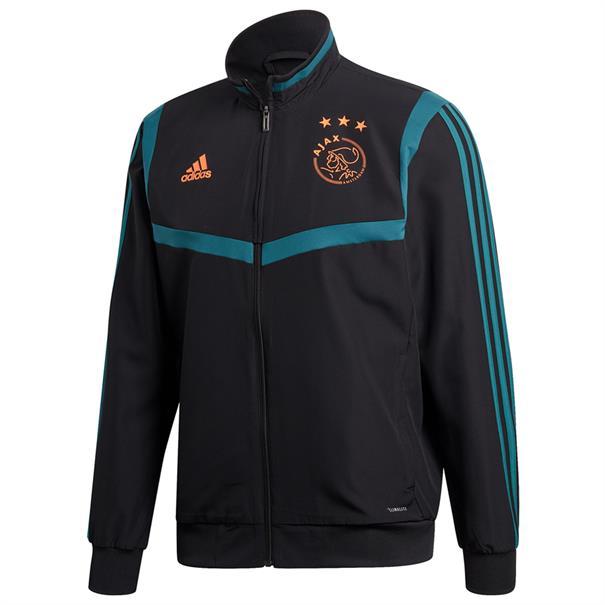 Ajax Presentatie Trainingsjack Uit 19/20