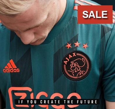 Ajax Sale 2020