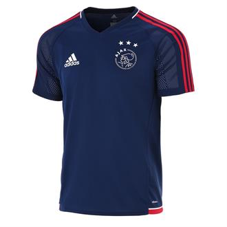 Ajax Uit Trainingsshirt 2017-2018