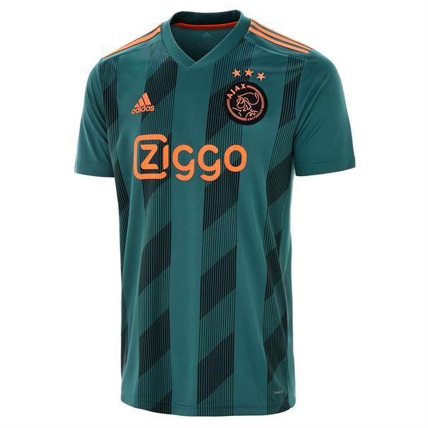 Ajax Uitshirt 19/20 Junior