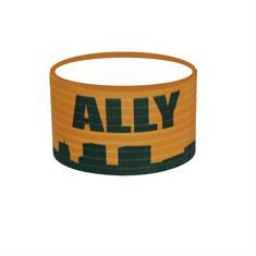 Ally Aanvoerdersband