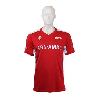 Almeerse Hockey Club Almeerse Keepershirt rood
