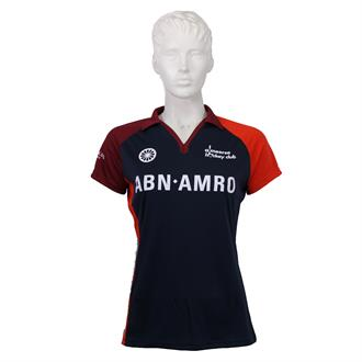 Almeerse Hockey Club The Indian Maharadja Club Shirt Uit