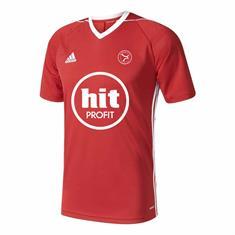 Almere City FC Thuisshirt 2018-2019