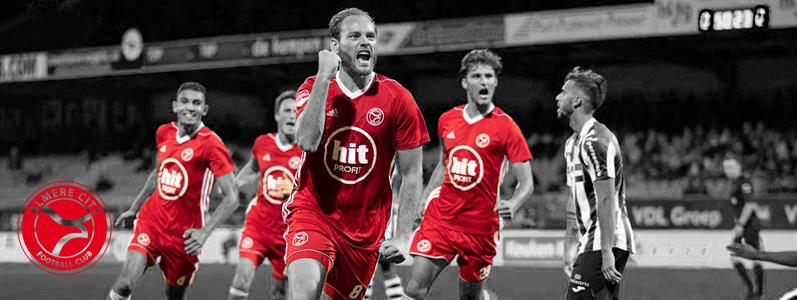 Almere City FC