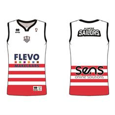 ALMERE SAILORS SINGLET HOME