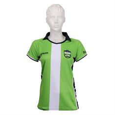 AMHC Westerpark Wedstrijd Shirt Thuis Dames
