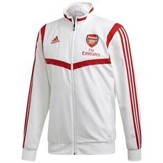 Arsenal Presentatie Jack