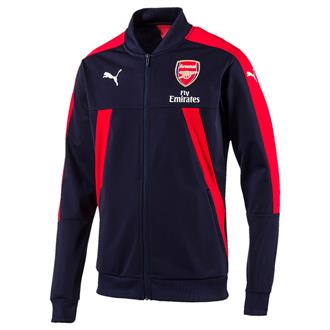 Arsenal Stadium Jacket 2016-2017