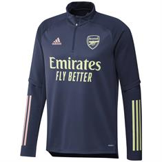Arsenal Trainingsstop 20/21