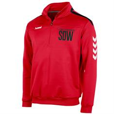ASC SDW Half Zip Trainingstop